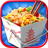 Chinese Food - Cooking Fever