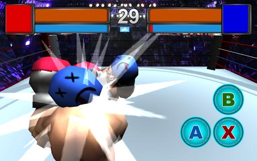 Big Boxing Game