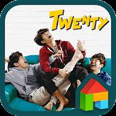 Twenty_EN dodol theme