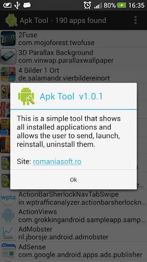 免費下載工具APP|Apk Manager app開箱文|APP開箱王