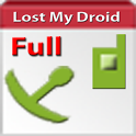 Lost My Droid Full icon