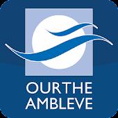 Ourthe-Amblève