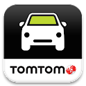 TomTom D-A-CH icon