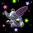Elephant Flying icon