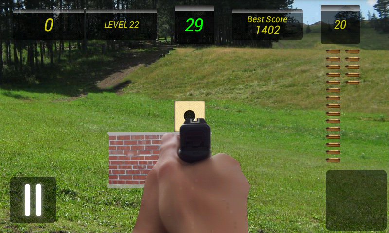 Shooting Expert- screenshot