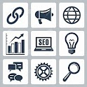 Article Spinner and SEO Tools icon