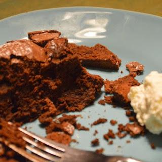 Chocolate Pavé