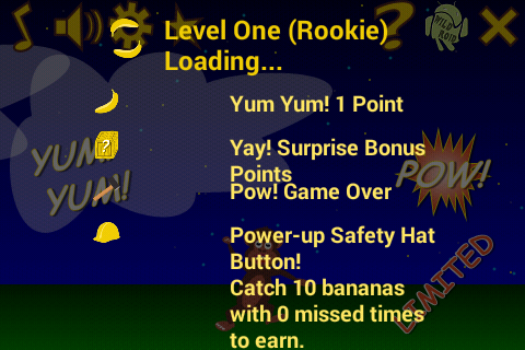 Yum Yum Pow Limited- screenshot