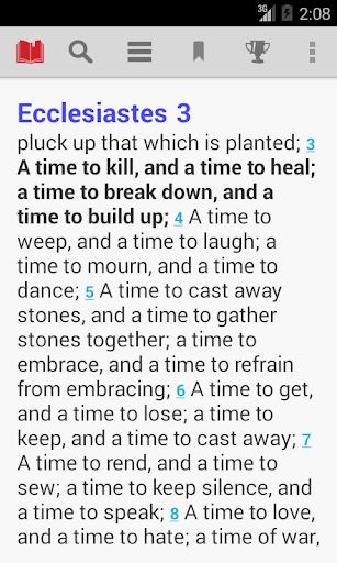 Bible Year