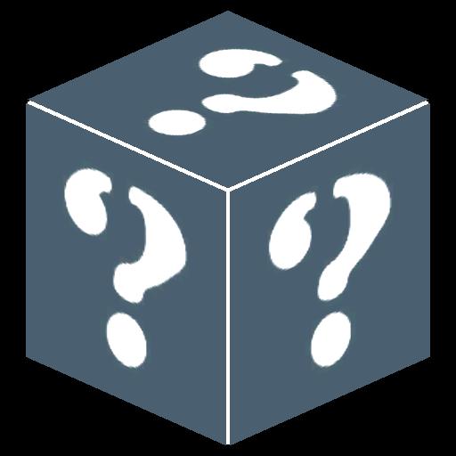 解谜のHOW MANY CUBE? Drop LOGO-記事Game