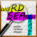 Word Search Craze Free icon