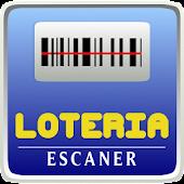 LOTERIA Escaner Sorteos