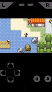 游戏男孩前进 GameBoid