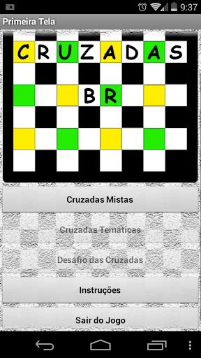 Cruzadas BR