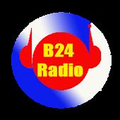 B24 Radio