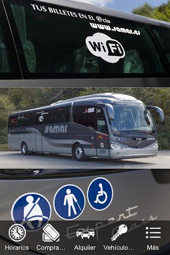 Autocares Samar