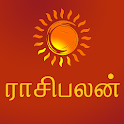 Rasi Palan - Tamil Horoscope icon