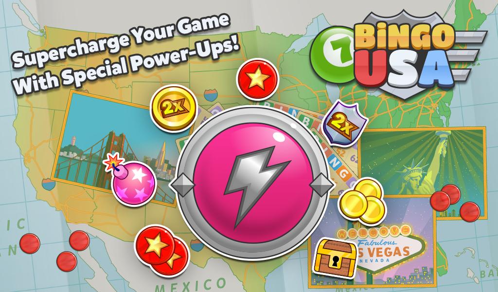 Bingo usa free bingo game android apps on google play