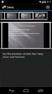 Remote Presenter Premium- screenshot thumbnail