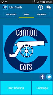 Cannon Cars - screenshot thumbnail
