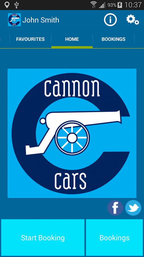 Cannon Cars - screenshot