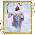 3D Jesus Live Wallpaper
