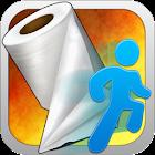 廁紙拉什 icon