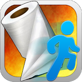 Toilet Roll Rush