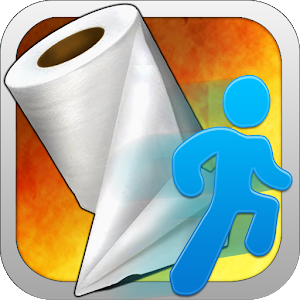 Toilet Roll Rush for PC and MAC