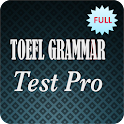TOEFL GRAMMAR TEST PRO icon