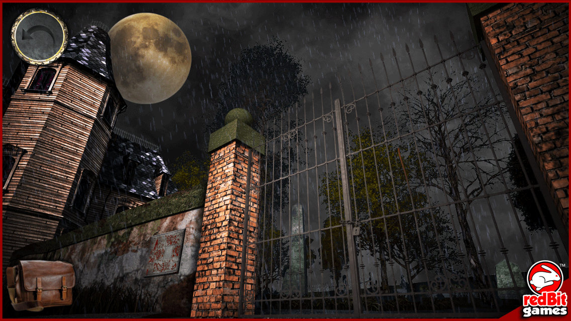 Haunted Manor 2 - The Horror…- screenshot