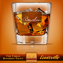 Louisville Urban Bourbon Trail logo