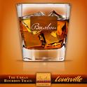 Louisville Urban Bourbon Trail logo