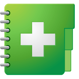 logo de l'application NurseTabs: Fundamentals