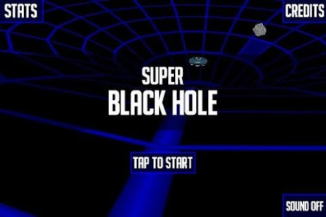 Super Black Hole- screenshot thumbnail