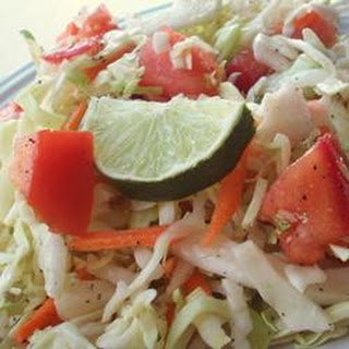 Southern Style Coleslaw Recipes.