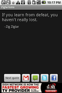 Ziglarisms - screenshot thumbnail
