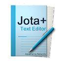 Jota+ (Text Editor) logo