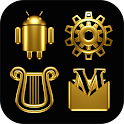 TRILUS Go Launcher Theme icon