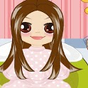Aliya Hair Dress Makeover icon