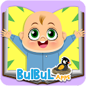 Its time for bed Cute Baby App