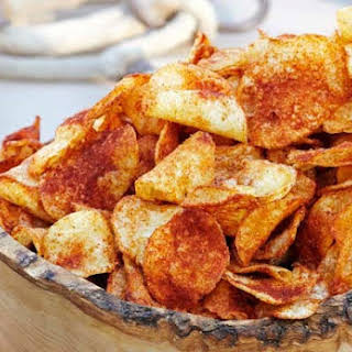 Potato Chip Appetizers Recipes.