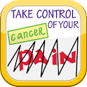 TAKE CONTROL OF CANCER PAIN icon