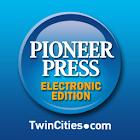 Saint Paul Pioneer Press icon