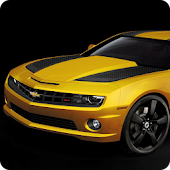 Chevrolet Camaro Wallpaper HD