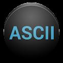ASCII & HTML Table AdFree