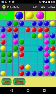 5color balls (五色球) - náhled