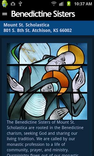 Benedictine Sisters
