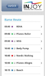INJOY Wolfsburg- screenshot thumbnail