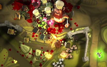 Minigore 2: Zombies Screenshot 14